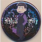 おそ松さん Matsuno Family トレーディング缶バッジ Vol.2 松野一松 B