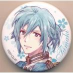 アイドリッシュセブン キャラバッジコレクション Sakura Message (缶バッジ) 四葉環