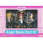 ねんどろいどぷち Angel Beats! セット 01 仲村ゆり&椎名&遊佐