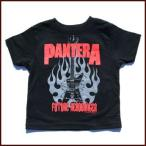 PANTERA - FUTURE HEADBANGER TODDLER / パンテラ オフィシャル バンドTシャツ チャイルド ベビー服 キッズ 子供用