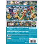 Wii U ポッ拳 POKK?N TOURNAMENT (初回限定特典amiiboカード ダークミュウツー 同梱)