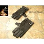 Vivienne Westwood ヴィヴィアンウエストウッド メンズレザー手袋