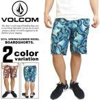 ショッピングボルコム ボルコム VOLCOM ボードショーツ サーフパンツ 水着 ヴォルコム スイムウェア メンズ