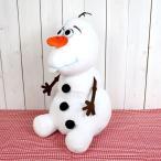 ディズニー アナと雪の女王 ダイカットクッション (オラフ) 1-2-2-14-01-0006-00