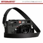 A&A/アルティザン&アーティスト おしゃれカメラストラップ ACAM-102 3Color