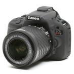 EASY COVER/イージーカバー Canon EOS Kiss X7 用 ブラック