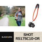 BLACKRAPID ワンショルダーカメラストラップ SHOT オレンジ