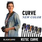 BLACKRAPID 斜め掛けカメラストラップ CURVE RS7シリーズ