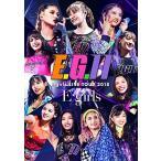 【DVD】E-girls LIVE TOUR 2018 ~E.G. 11~(初回生産限定盤)