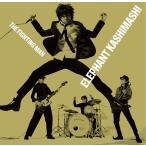 エレファントカシマシ All Time Best Album THE FIGHTING MAN(初回限定盤)(DVD付)