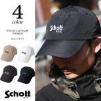 Schottショット ナイロンキャップ ベーシック SIGNBOARS 3199039