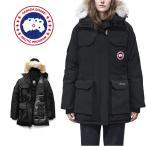 【送料無料】カナダグース Canada goose Expedition Parka ダウン レディース カナダ仕様 ブラック 4565L