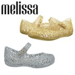 Melissa メリッサ シューズ キッズ 31510-03771 MINI MELISSA CAMPANA  ミニ カンパーナ 子供靴 ラバー