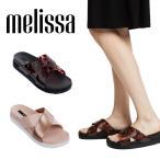 Melissa メリッサ シューズ レディース COSMIC II おしゃれ 靴 サンダル Pink ピンク Black ブラック ファッション 32295