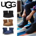 UGG アグ メンズ ブーツ ムートンブーツ クラシック ミニ Men's Classic Mini 1002072 ミニ丈 靴 シューズ