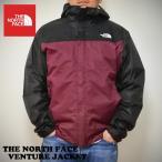 ショッピングNORTH THE NORTH FACE VENTURE JACKET (USA限定モデル)ザノースフェイス ベンチャージャケット BANFFBL/URBN NVY