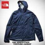 ショッピングNORTH THE NORTH FACE VENTURE JACKET (USA限定モデル)ザノースフェイス ベンチャージャケット URB NAVY/URB NAVY