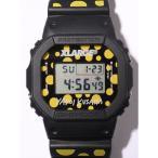 XLARGE YAYOI KUSAMA X G-SHOCK DW-5600 エクストララージ 草間彌生 コラボ Gショック 時計