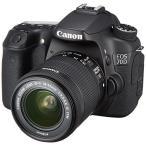 Canon デジタル一眼レフカメラ EOS70D レンズキット E