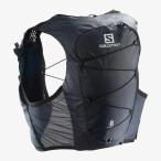 サロモン(SALOMON) バッグ リュック トレランザック アクティブ スキン 8 セット LC1303700 (メンズ、レディース)