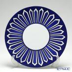 エルメス ブルー ダイユール アメリカンディナープレート 26.5cm 皿