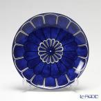 エルメス ブルー ダイユール パンプレート 17cm (プレート 17cm) 皿