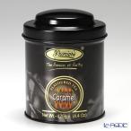 プリミアスティー(高級インド紅茶) オリジナルキャディー缶 125g キャラメル