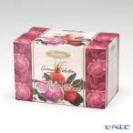 プリミアスティー(高級インド紅茶) コンチネンタルセレクション ティーバッグセット 25個入 ローズヒップ&ハイビスカス