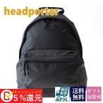 ヘッドポーター HEADPORTER リュックサック ブラックビューティー BLACKBEAUTY DAY PACK ブラック 黒 HP-3728 新品 新作