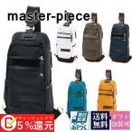 マスターピース MASTER-PIECE バッグ メンズ ボディバッグ Density 01357