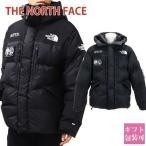 ノースフェイス THE NORTH FACE ダウン メンズ ダウンジャケット ヒマラヤンパーカ 7SE HIMALAYAN PARKA GTX ブラック NF0A3MJB