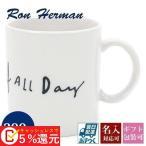 ロンハーマン Ron Herman RH マグカップ