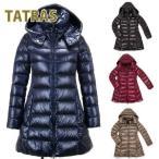 タトラス TATRAS ダウンジャケット ダウン コート ロングダウン ロングコート セミロング BABILA バビラ LTA18A4425 ブランド