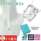 ショッピングティファニー ティファニー TIFFANY&Co. ネックレス ペンダント アクセサリー アトラス オープン ペンダント スモール シルバー 35540954 ブランド