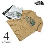 ノースフェイス Tシャツ カモフラージュロゴ半袖Tシャツ THE NORTH FACE S/S CAMOUFLAGE LOGO TEE NT31622