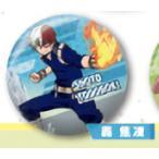 【轟焦凍】 僕のヒーローアカデミア ACTION!トレーディング缶バッジ
