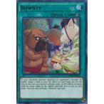 トレカショップ LEAD.で買える「遊戯王 CHIM-EN063 犬賞金 Bownty (英語版 1st Edition ウルトラレア Chaos Impact」の画像です。価格は160円になります。