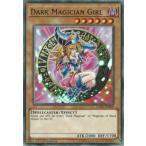 遊戯王 LED6-EN000 ブラック・マジシャン・ガール Dark Magician Girl (英語版 1st Edition ノーマル) Legendary Duelists: Magical Hero