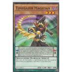 遊戯王 SP15-EN011 時読みの魔術師 Timegazer Magician(英語版 1st Edition ノーマル)