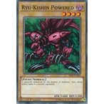 遊戯王 SS02-ENA03 ガーゴイル・パワード Ryu-Kishin Powered (英語版 1st Edition ノーマル) Speed Duel Starter Decks: Duelists of Tomorrow