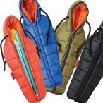 アウトドア キャンプ ユニーク プレゼント 寝袋型ペンケース セトクラフト 3個までネコポス可