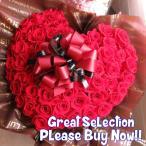 還暦祝い 赤バラ 60本 花