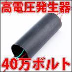 40���ܥ�ȡ� ���Ű�ȯ���� ���Ű����������ͥ졼���� 400000V High Voltage Generator