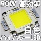 ���Ψ������ 50W �� �� �ۥ磻�� ����� �ϥ��ѥLED�ǻ� COB LED ȯ������������