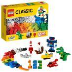 レゴ (LEGO) クラシック アイデアパーツ (ベーシックセット) 10693 新品 【送料無料】