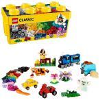レゴ (LEGO) クラシック 黄色のアイデアボックス プラス 10696 新品 【送料無料】