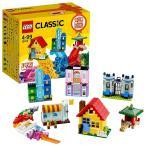 レゴ(LEGO) クラシック  アイデアパーツ (建物セット) 10703 新品 【送料無料】