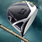 【レフティ/左利き用】 ブリヂストン ツアーB JGR スピーダーエボリューション4(569) ドライバー [日本仕様正規品]