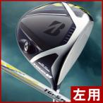 【レフティ/左利き用】 ブリヂストン ツアーB JGR TG1-5 ドライバー [日本仕様正規品]