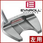 【レフティ/左利き用】イーブンロール ER5 ハッチバック パター (ノンテーパーグリップ装着モデル)